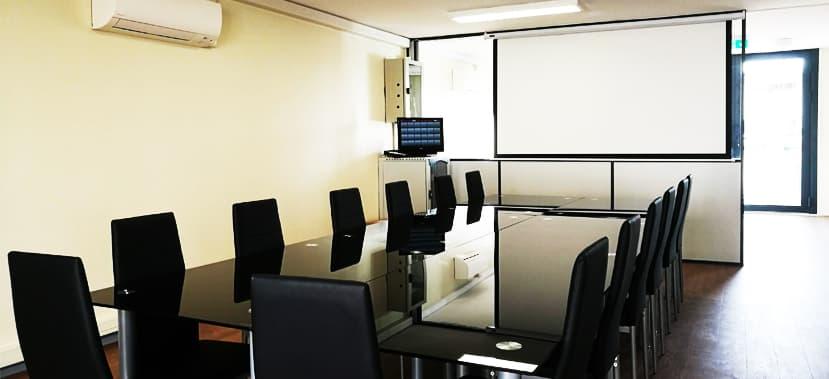 salle de reunion launch pro france